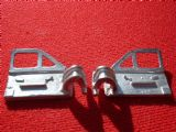 Dinky Toys 168 Ford Escort {Left and Right doors} (Price for a pair)